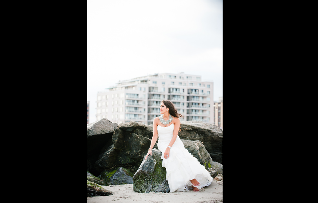 Allegria Hotel Long Beach Wedding